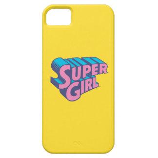 Supergirl J-Pop 10 iPhone 5 Etuis