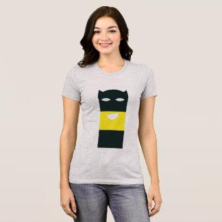 Superheld emoji T-Shirt