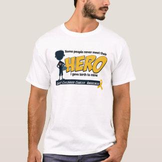 Superheld-Junge T-Shirt