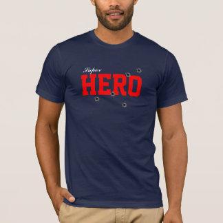 Superheld T-Shirt