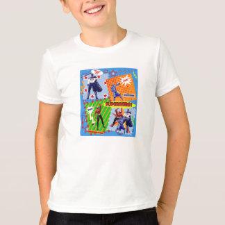 SUPERHELDEN! T-Shirt