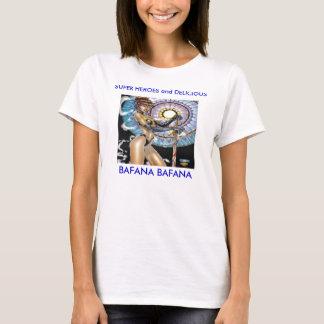 SUPERhelder und KÖSTLICH T-Shirt
