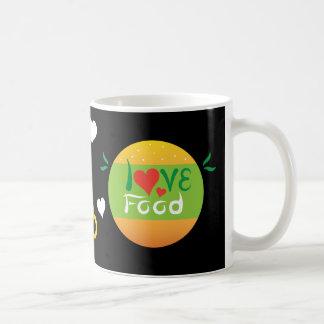 SuperLiebenahrungsmitteldesigner-Tasse Tasse