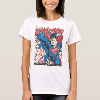 Supermann 12 T-Shirt