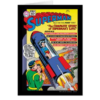 Supermann #146 karte