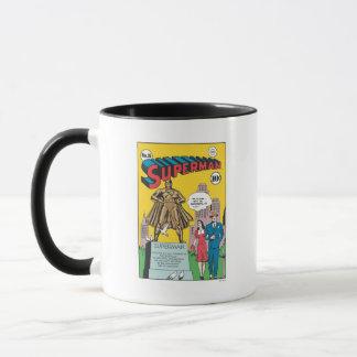 Supermann #16 tasse