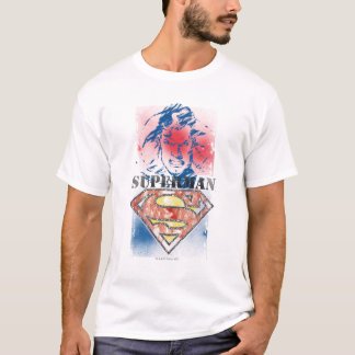 Supermann 28 T-Shirt