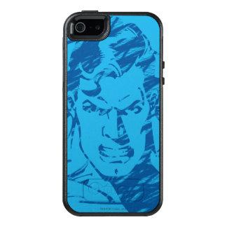 Supermann 35 OtterBox iPhone 5/5s/SE hülle