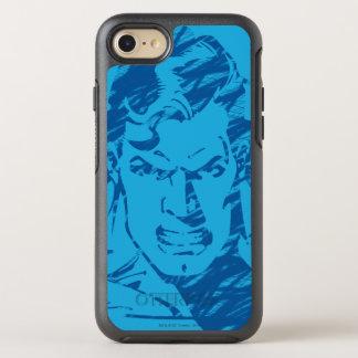 Supermann 35 OtterBox symmetry iPhone 8/7 hülle