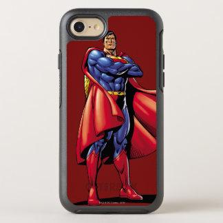 Supermann 3 OtterBox symmetry iPhone 8/7 hülle