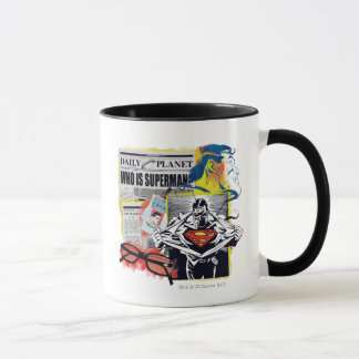 Supermann 41 tasse