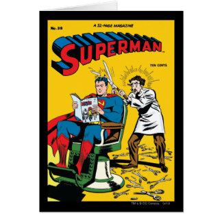 Supermann #52 karte