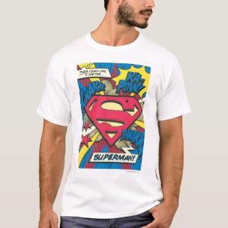 Supermann 66 T-Shirt