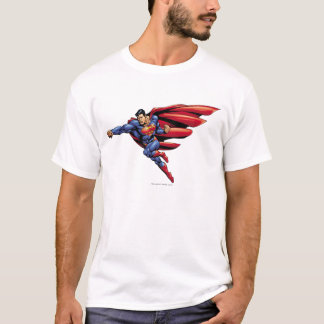 Supermann 73 T-Shirt