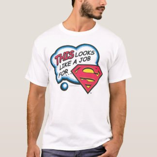 Supermann 74 T-Shirt