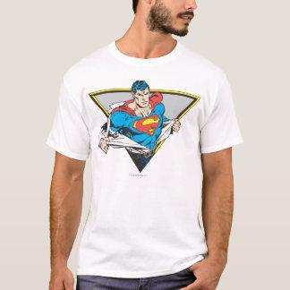 Supermann aufgedeckt T-Shirt