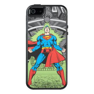 Supermann ausgesetzt Kryptonite OtterBox iPhone 5/5s/SE Hülle