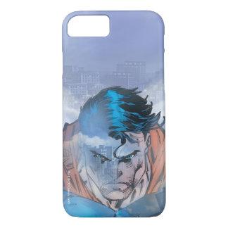 Supermann - Blau iPhone 8/7 Hülle