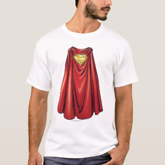 Supermann - das Kap T-Shirt