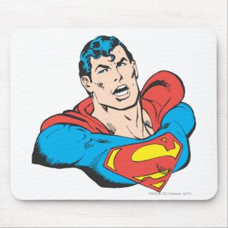 Supermann-Fehlschlag 1 Mousepad