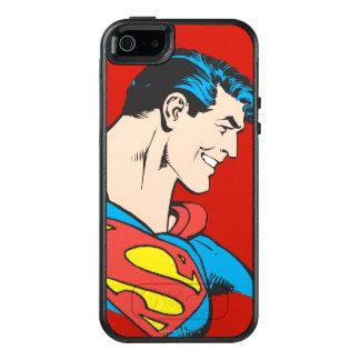 Supermann-Fehlschlag 4 OtterBox iPhone 5/5s/SE Hülle