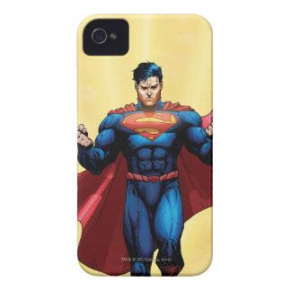 Supermann-Fliegen Case-Mate iPhone 4 Hüllen