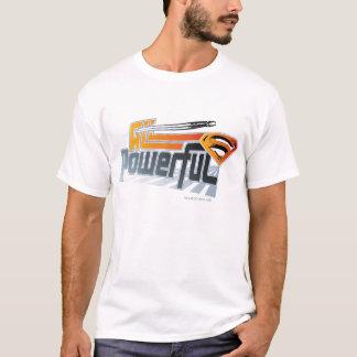 Supermann ganz stark T-Shirt