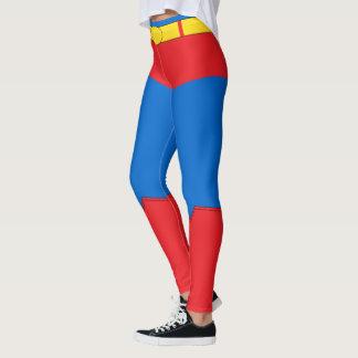 Supermann Leggings