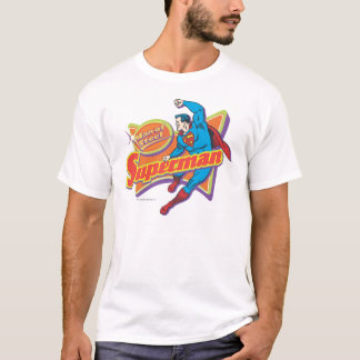 Supermann - Mann des Stahls T-Shirt