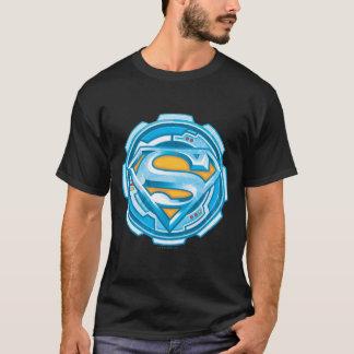 Supermann S-Schild   Gang-Logo T-Shirt
