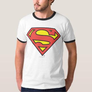 Supermann S-Schild   Supermann-Logo T-Shirt