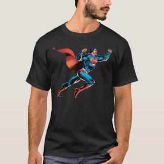 Supermann-Schreie T-Shirt