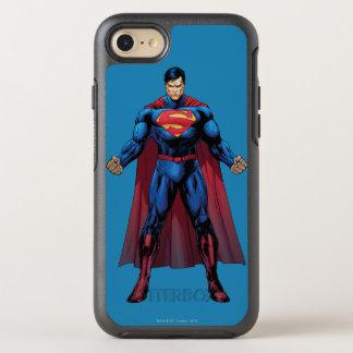 Supermann stehende 3 OtterBox symmetry iPhone 8/7 hülle