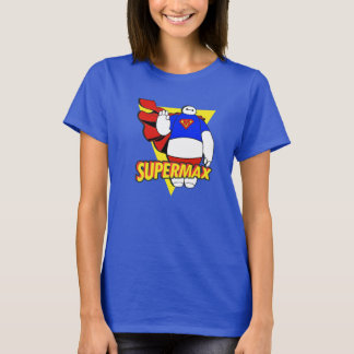 SUPERMAX SUPERheld-T-SHIRT T-Shirt