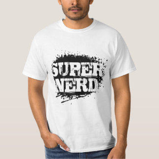 SuperNerdt-shirt T-Shirt