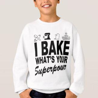 Superpower.png Sweatshirt