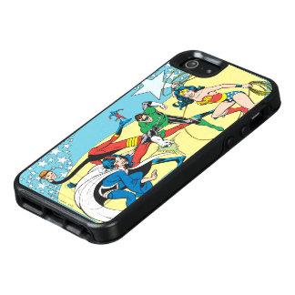SuperPowers™ Sammlung 14 OtterBox iPhone 5/5s/SE Hülle