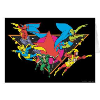 SuperPowers™ Sammlung 16 Karte