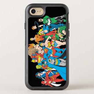 SuperPowers™ Sammlung 2 OtterBox Symmetry iPhone 8/7 Hülle