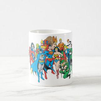 SuperPowers™ Sammlung 2 Tasse