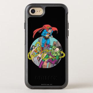 SuperPowers™ Sammlung 6 OtterBox Symmetry iPhone 8/7 Hülle