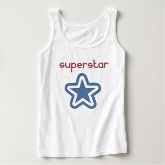 Superstar Tanktop