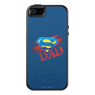 Supervati-Streifen OtterBox iPhone 5/5s/SE Hülle