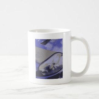 SupraPop-Kunst Tasse