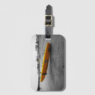 Surfbrett-Strand-Gepäckanhänger Kofferanhänger