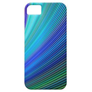 Surfen in eine magische Welle Etui Fürs iPhone 5