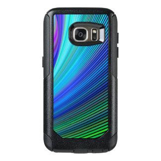 Surfen in eine magische Welle OtterBox Samsung Galaxy S7 Hülle