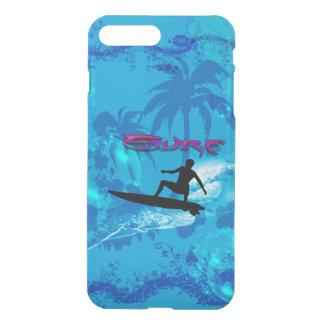 Surfen iPhone 8 Plus/7 Plus Hülle