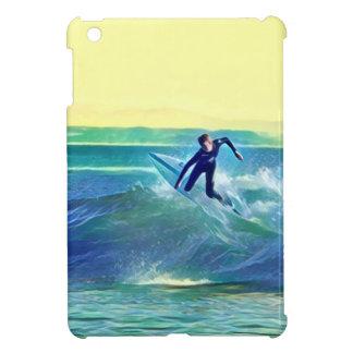 Surfer iPad Mini Hülle