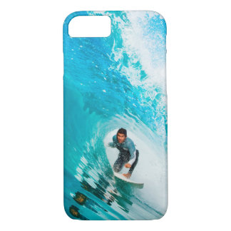 Surfer iPhone 8/7 Hülle
